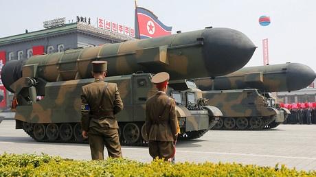 Satan 2 Missile is Hell on Earth