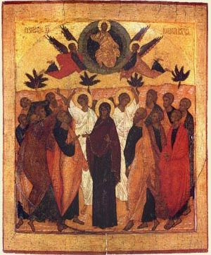 True Israelite history Iconoclasm Art restored