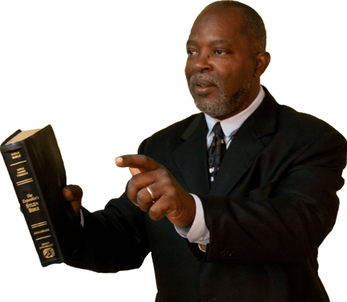 fake pastors teach you to sin
