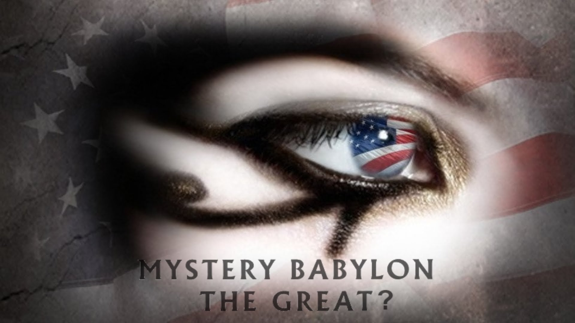 Christ is coming to save us from babylon