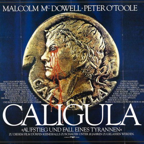 Caligula was a wicked Roman Leader