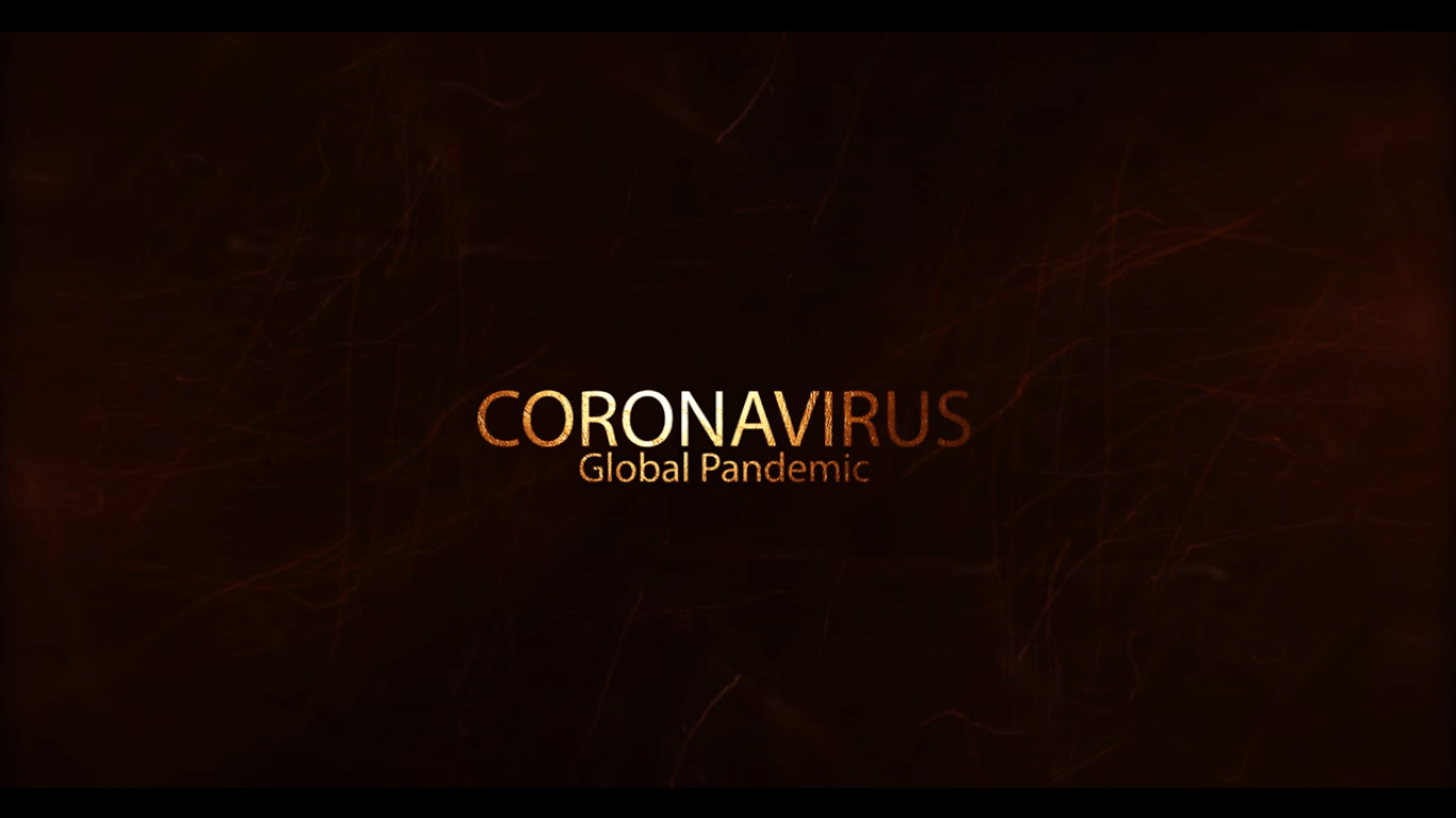 Repent for the Kingdom is coming Coronavirus was the FIRST PLAGUE