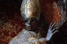 Popes are predator priest and not found in the bible