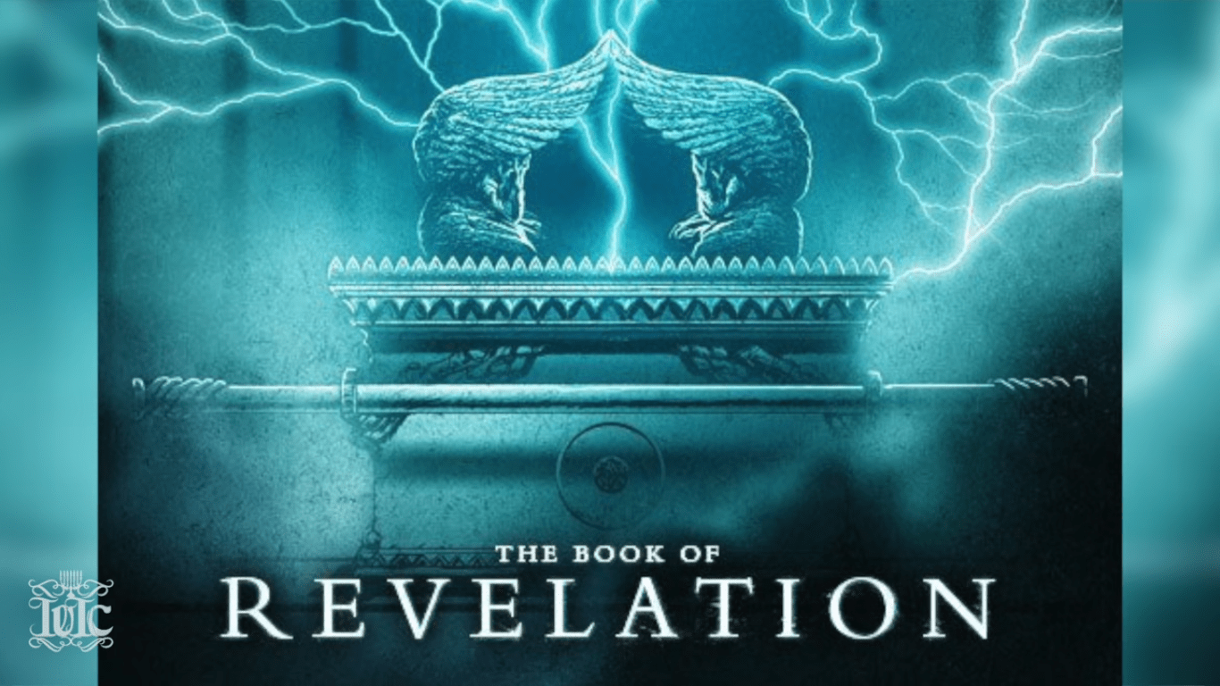 Revelation tells you about heaven and hell