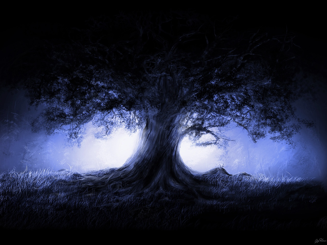 ((BREAKING NEWS)) Predator Priests and The Tree of Wickedness