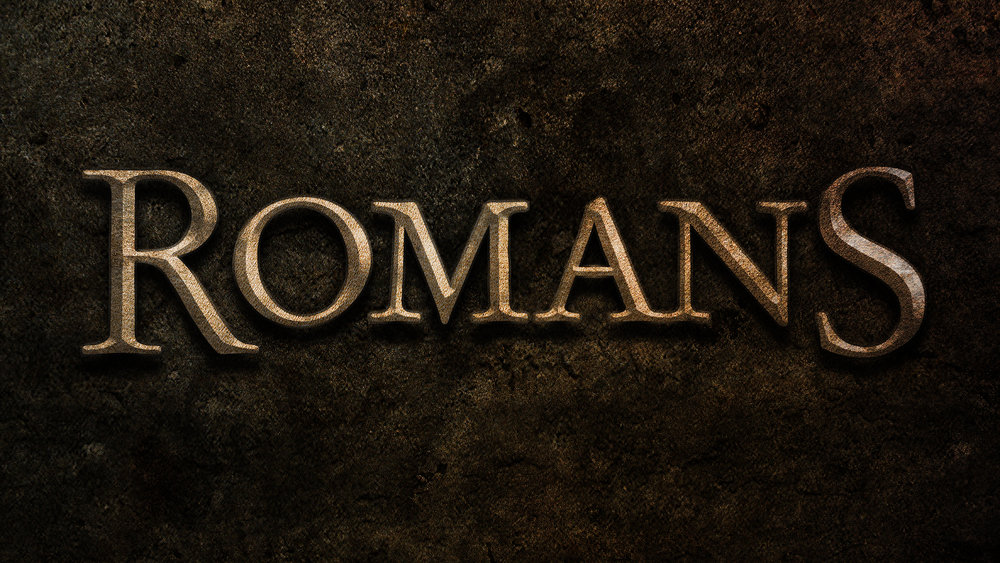 Romans 9 Breakdown