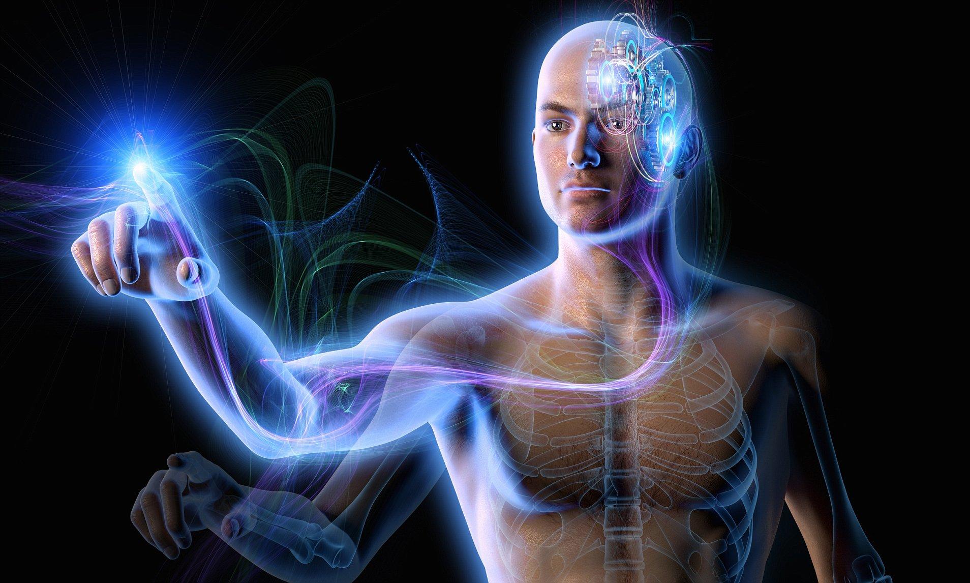 Choose Transhumanism or Yahawahshi you cannot serve 2 masters